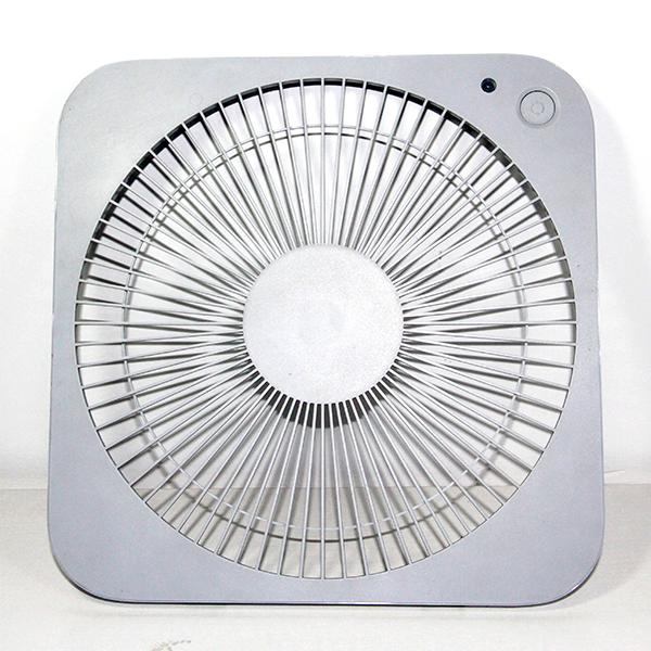 塑料模具空气净化器